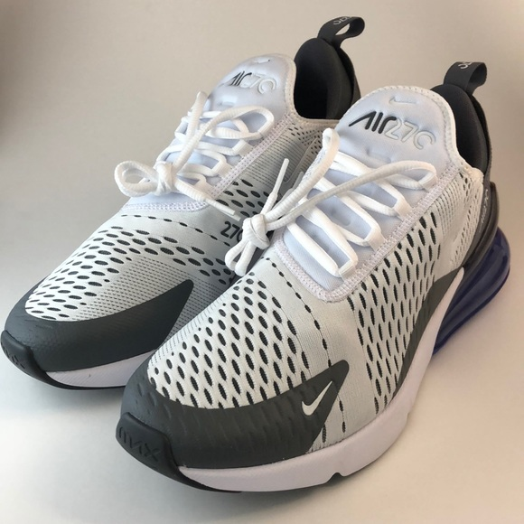 wholesale dealer 199a4 94290 Nike Shoes   Sold Air Max 270 Persian Violet   Poshmark